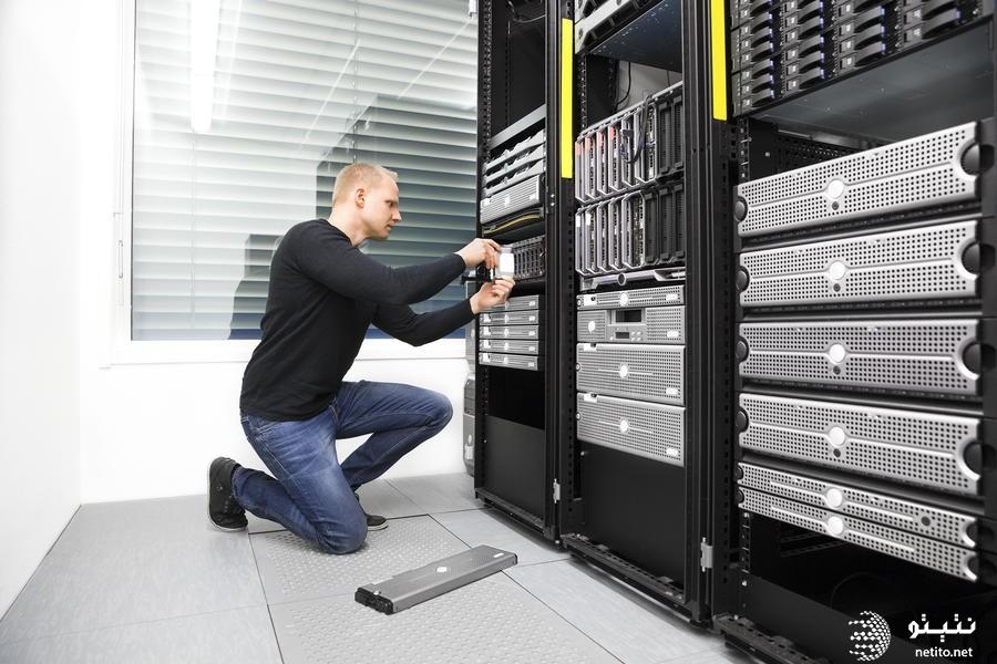 پشتیبانی شبکه ،  پشتیبانی شبکه های کامپیوتری ، خدمات پشتیبانی شبکه