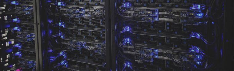 خدمات سرور شبکه و مجازی سازی