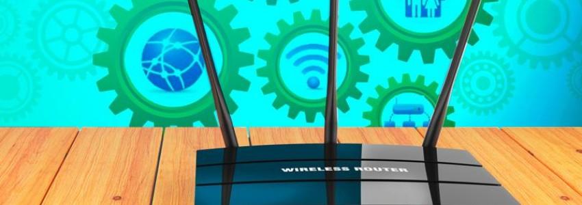 آموزش دسترسی  و ورود به تنظیمات روتر وای فای